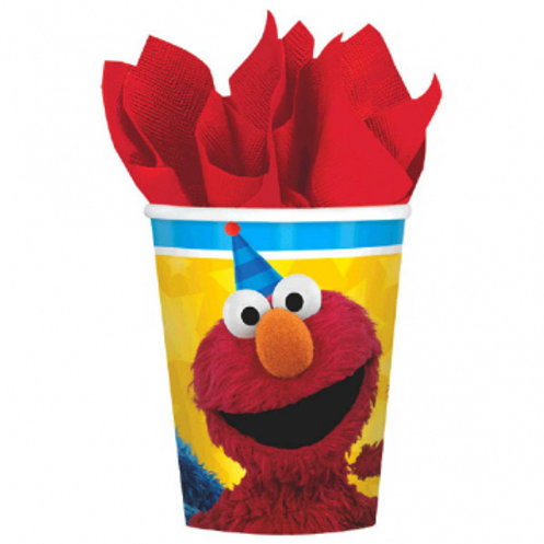 Sesame Street® Cups