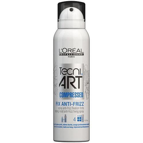 L'Oreal Professionnel Hair styling Tecni.Art Fix Anti Frizz 400 ml