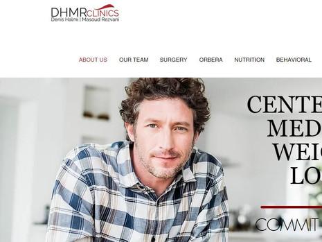 DHMR Clinics