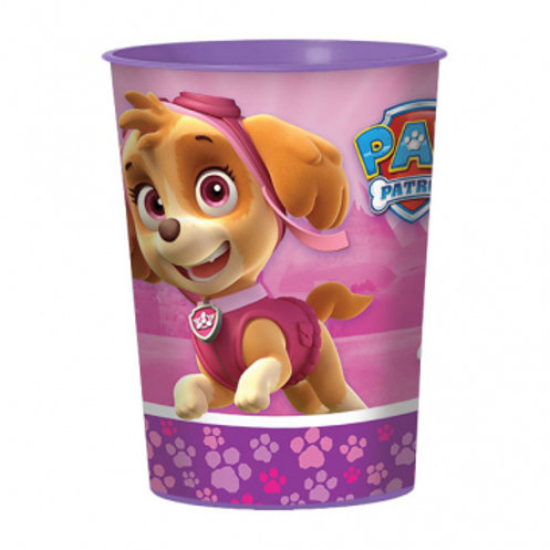 Paw Patrol™ Girl Favor Cup