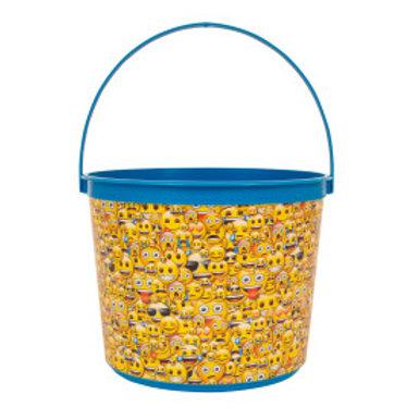 Emoji Favor Container
