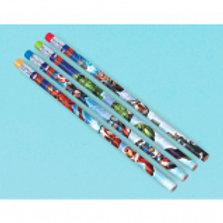 Epic Avengers Pencils