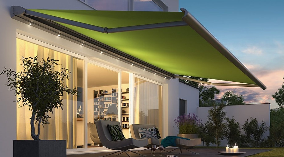 Awnings in North London