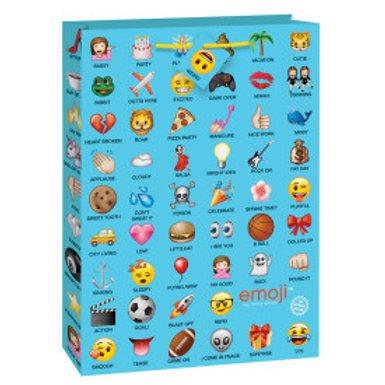 Emoji Gift bag -Jumbo