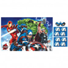Epic Avengers  Prty Game