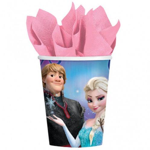 Frozen Magic 9oz Cup
