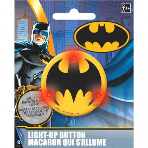 Batman™ Light-Up Button