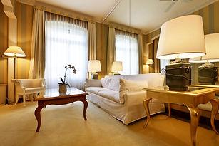 interior luxury apartment, comfortable c