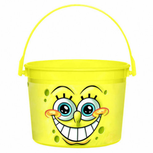 Spongebob Party Favor Container
