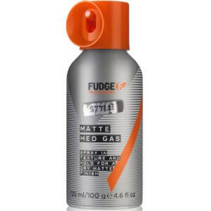 Fudge - Styling Matte Hed Gas 100g