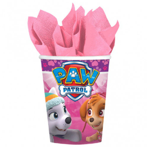 Paw Patrol™ Girl Cups
