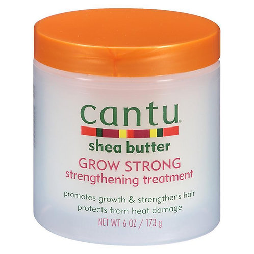 Cantu Grow Strong Strengthening Treatment 177g