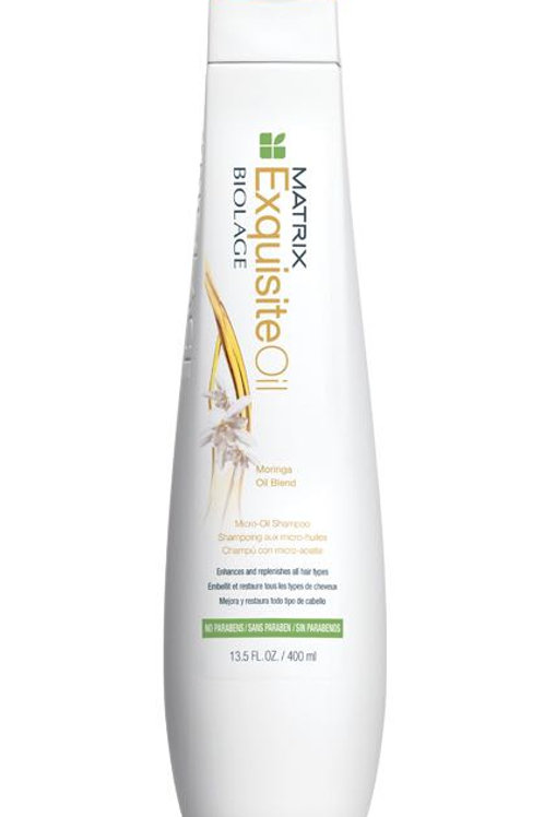 Matrix Biolage ExquisiteOil Micro-Oil Shampoo 250ml