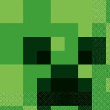Minecraft Lun Nap