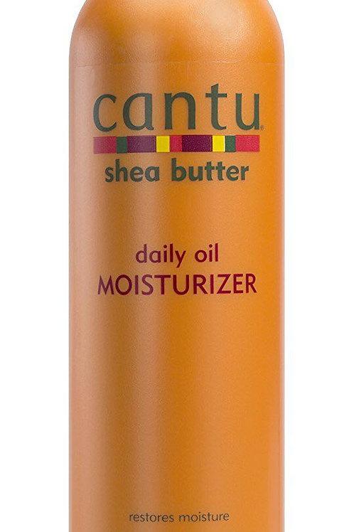 Cantu Daily Oil Moisturiser 384ml