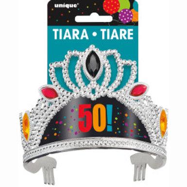 Birthday Cheer Tiara-50
