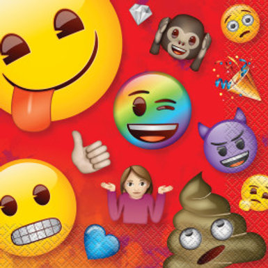 Emoji Lun Nap