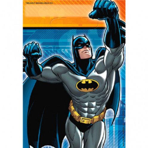 Batman Loot Bag