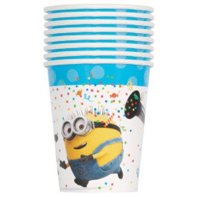 Despicable Me 9oz Cup