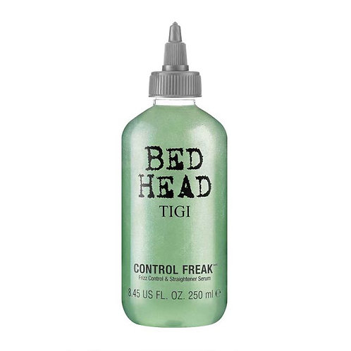 CONTROL FREAK™ FRIZZ CONTROL AND STRAIGHTENING SERUM 250ml