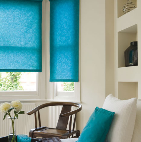 Roller Blinds North London