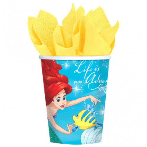 Disney Ariel Dream Big Cups