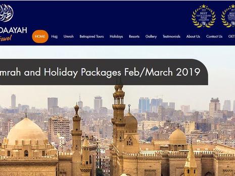 Al Hidaayah Travel