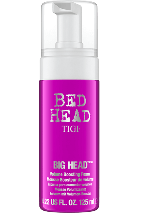 BIG HEAD™ VOLUME BOOSTING FOAM 125ml