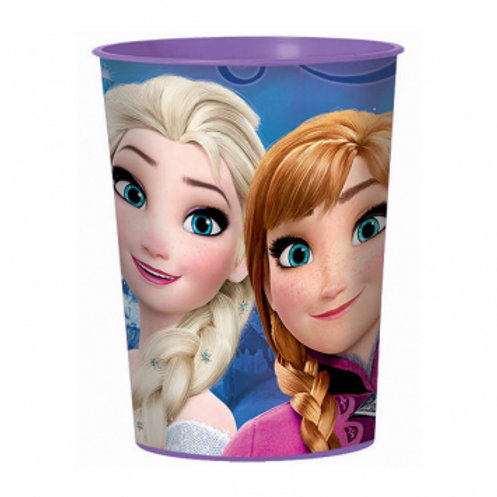 Frozen Magic Fvr Cup