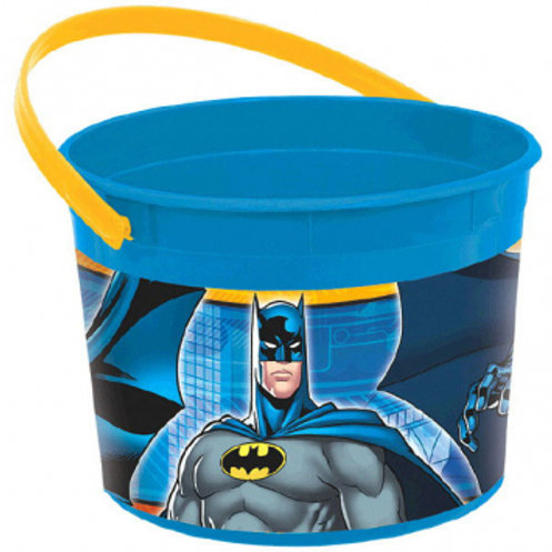 Batman™ Favor Container