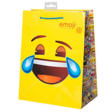 Emoji Gift bag -Large