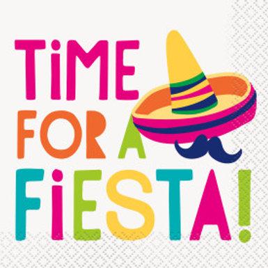 Boho Time For Fiesta Bev Nap