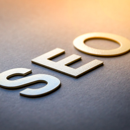 Search Engine Optimisation for your business website