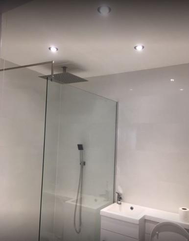 Bathroom Spotlights