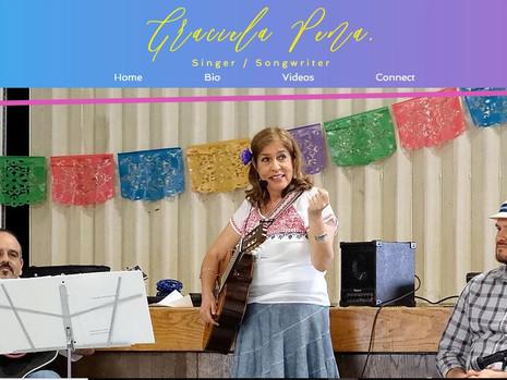Graciela Pena