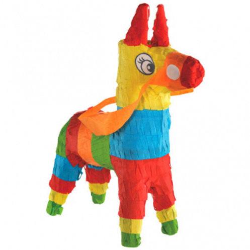 Fiesta Dec Mini Donkey