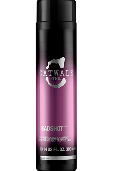 HEADSHOT SHAMPOO 300ml