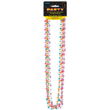 Bead Necklace Assorted