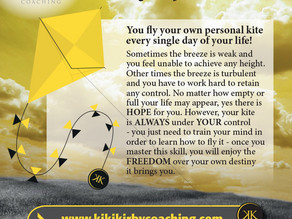 Kite of Hope – Business Coaching programme
