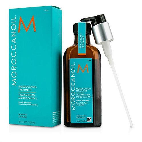 Moroccanoil Treatment Original (For All Hair Types) 100ml