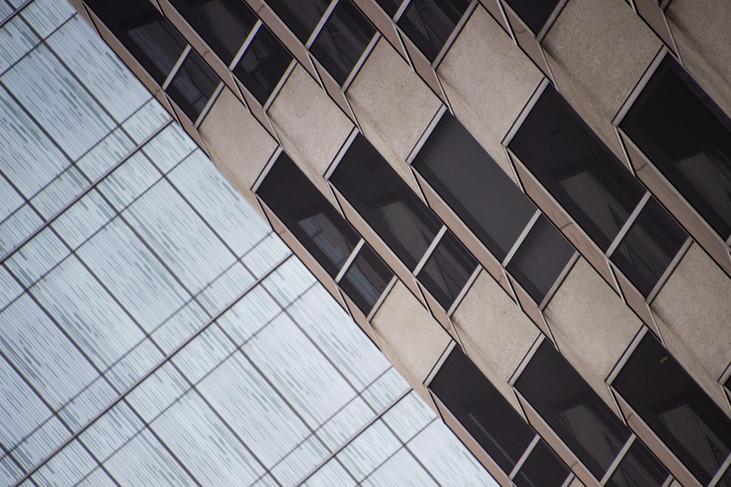"""Visual Perception"" San Diego, California. 2017"