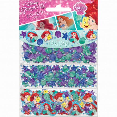 Disney Ariel Dream Big Value Confetti