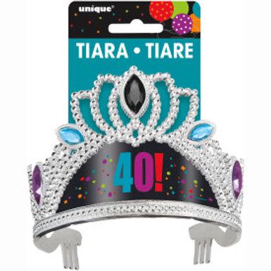 Birthday Cheer Tiara-40