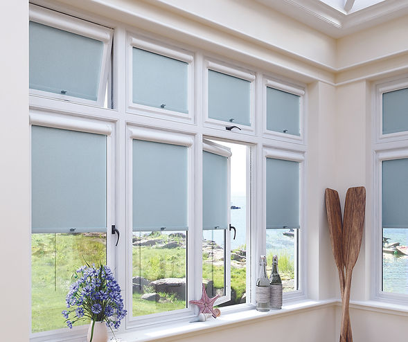 Perfect Fit Blinds in North London