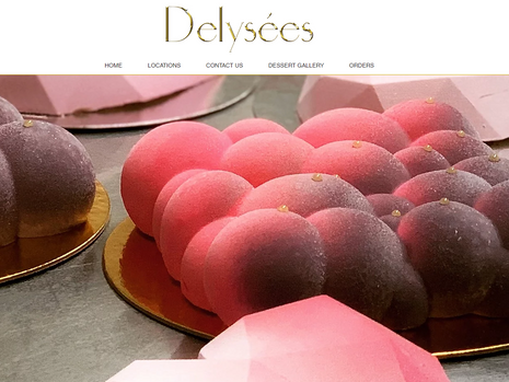 Delysees