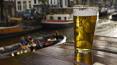 Dutch Beer & Food Tasting Tour in Amsterdam