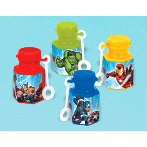 Epic Avengers Bubbles Mini