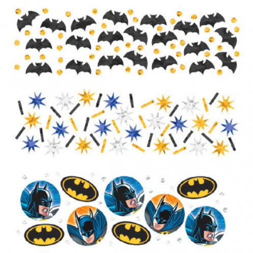 Batman Value Confetti