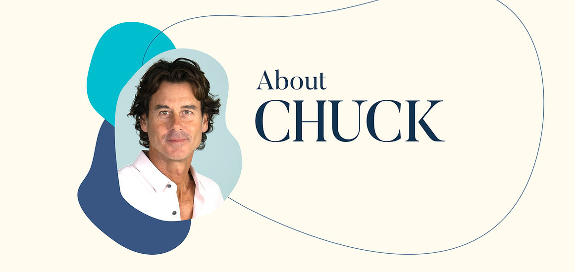 About Chuck Downs