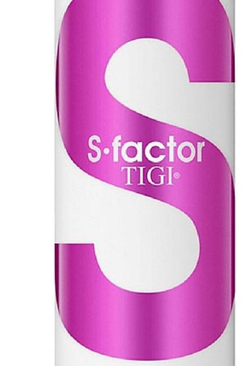 SMOOTHING LUSTERIZER CONDITIONER